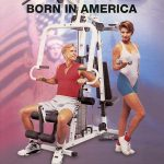 TuffStuff Fitness Muscle IV Home Gym