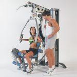TuffStuff AXT-5D Home Gym 2007