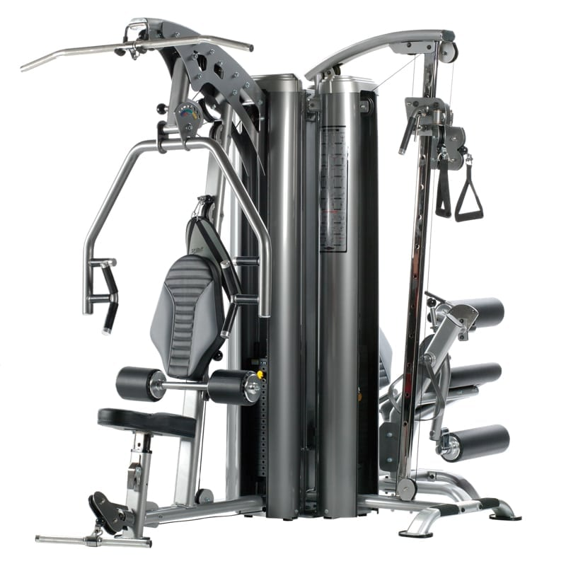 Apollo station multi gym tuffstuff fitness international