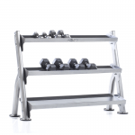 TuffStuff Evolution 3-Tier Dumbbell Rack (CDR-300E)