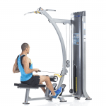 CalGym Mid / Lat Row (CG-9504)