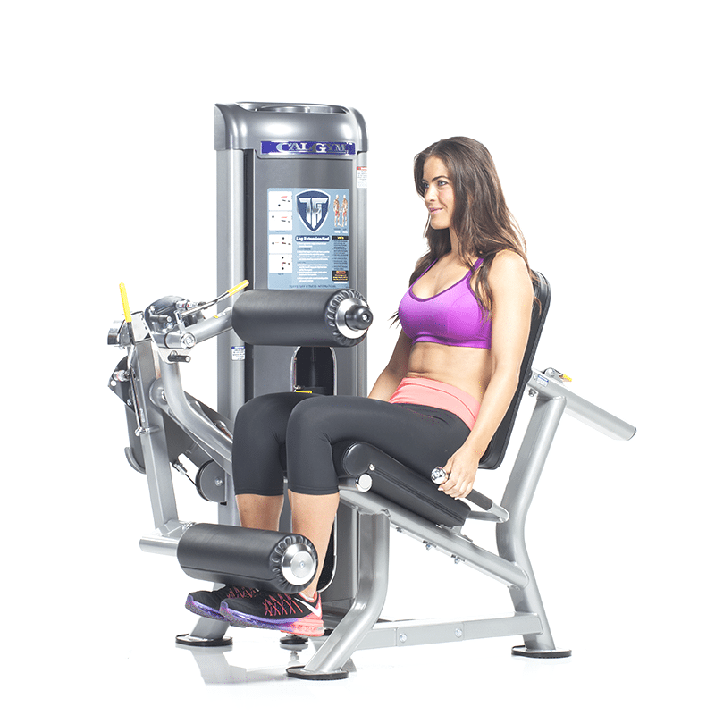 5 of the Best Machines for Leg Workouts - TuffStuff Fitness