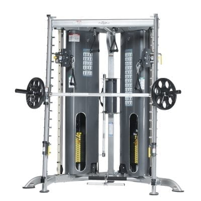Corner Multi-Functional Trainer with Smith Press (CXT-225)