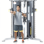 Chest Press - Evolution CXT-200