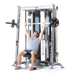 Evolution (CXT-225) with Smith Press - Shoulder Press