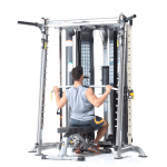 Evolution (CXT-225) with Smith Press - Lat Pull Down