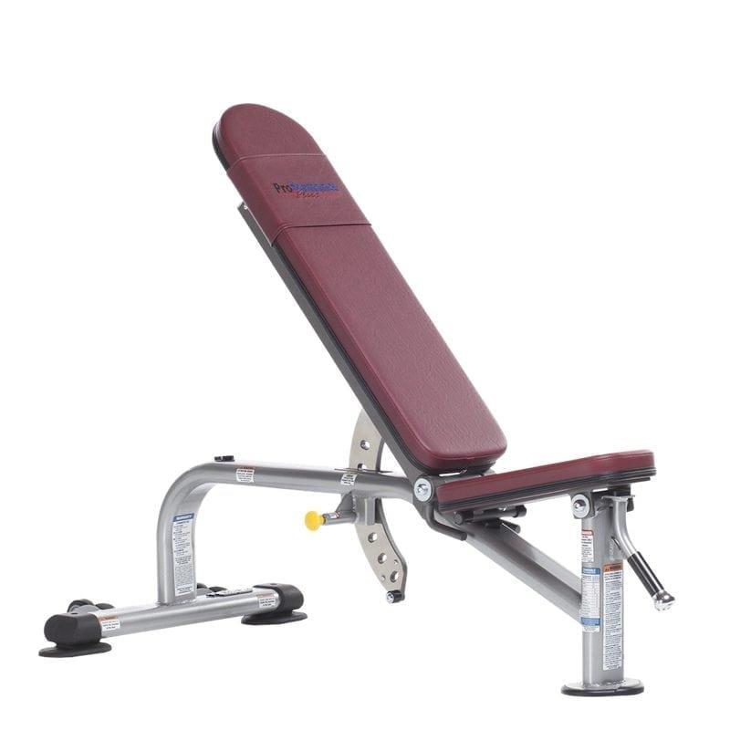 Proformance Plus Flat / Incline Bench (PPF-701)