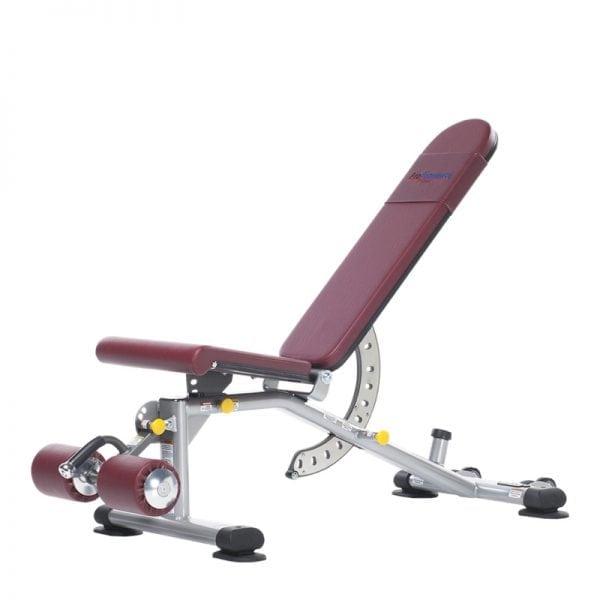 Proformance Plus Multi-Adjustable Bench (PPF-700)