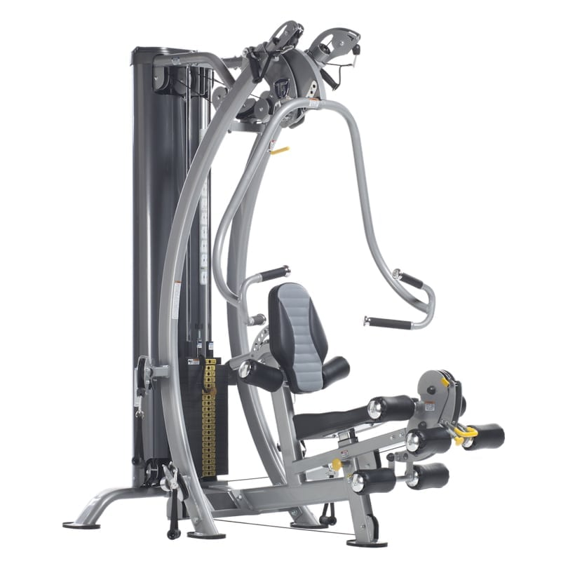 Hybrid home gym sxt tuffstuff fitness international
