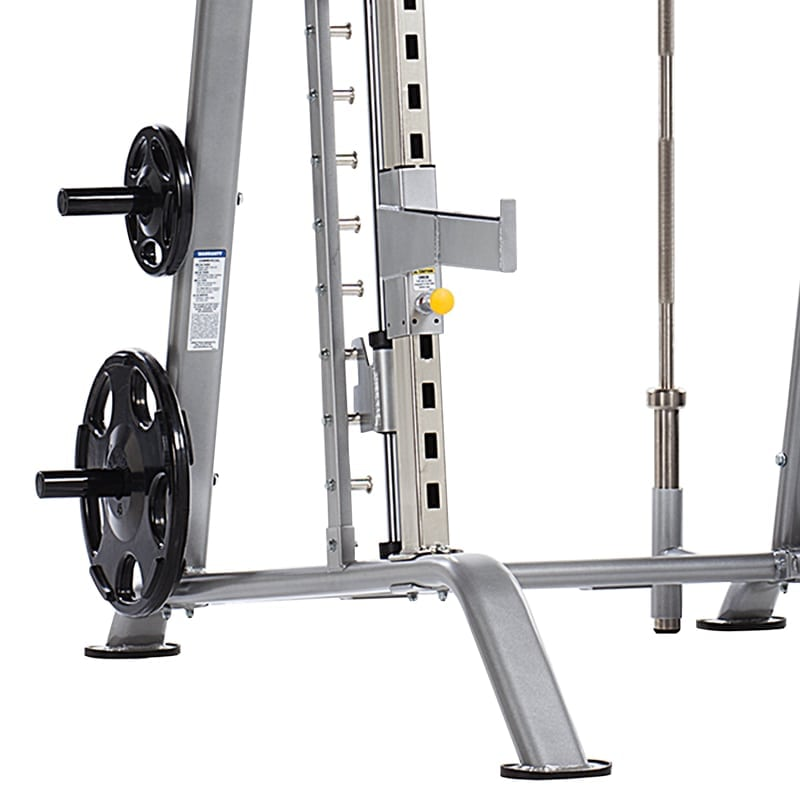 Evolution Smith Machine / Half Cage Combo (CSM-600 ...