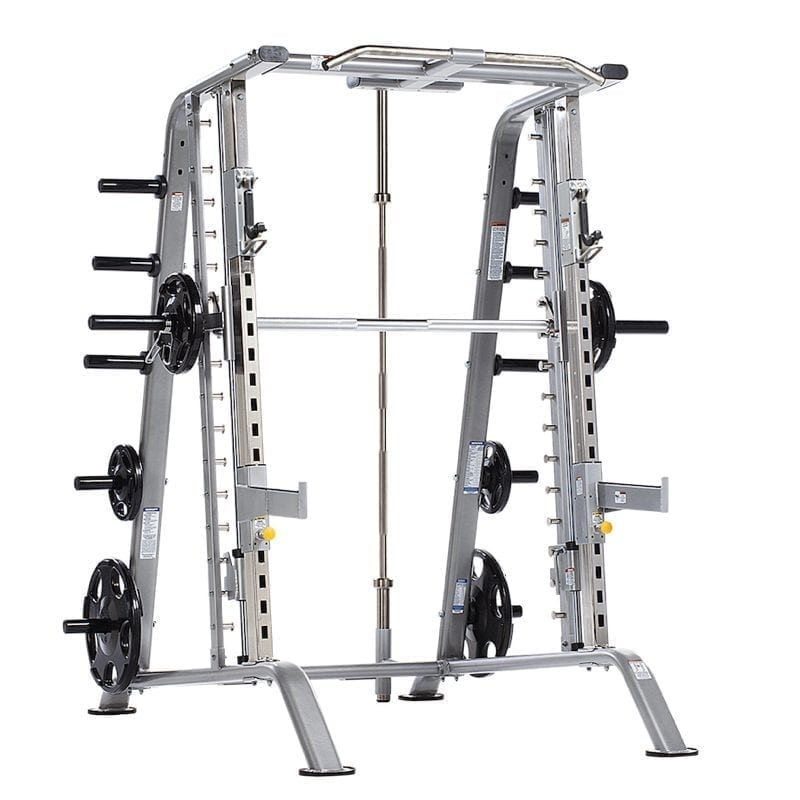 TuffStuff Smith Machine - Half Cage Combo CSM-600
