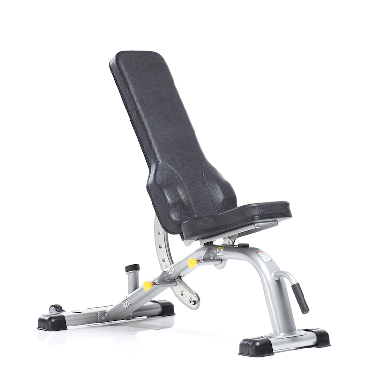 TuffStuff Evolution Deluxe Flat / Incline Bench