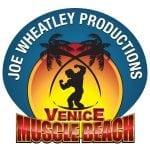 Venice Muscle Beach Logo