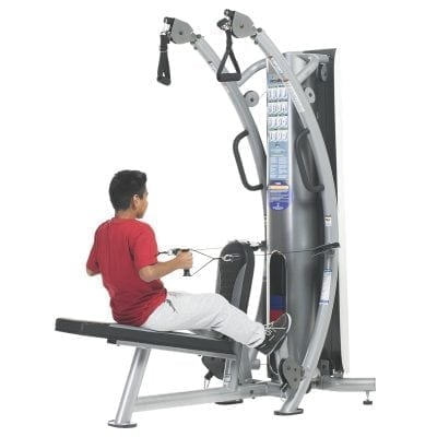 Youth Fitness Extended Bench Trainer (KDS-SPT7)