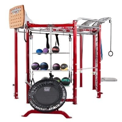 TuffStuff CT-8000B Base Fitness Trainer