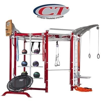 TuffStuff CT-8000E Elite Fitness Trainer