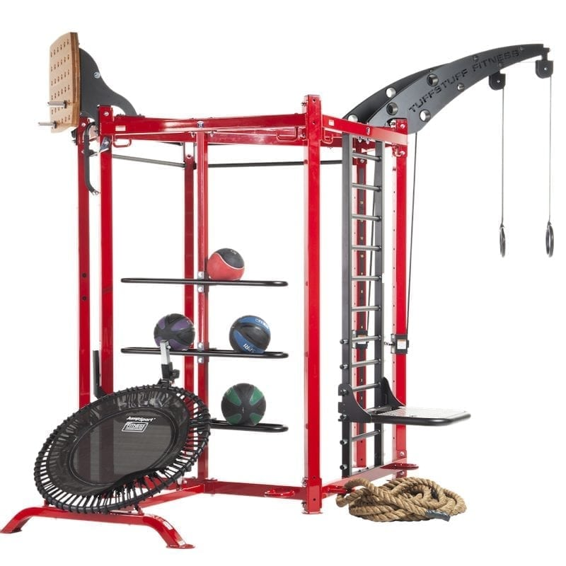 CT-6000 Fitness Trainer