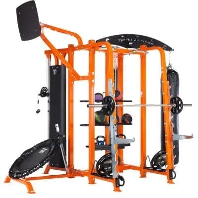 TuffStuff CT-7100 Fitness Trainer