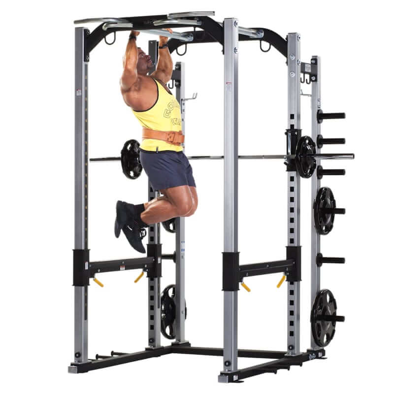 PRO-XL Power Rack (PXLS-7930) - TuffStuff Fitness International