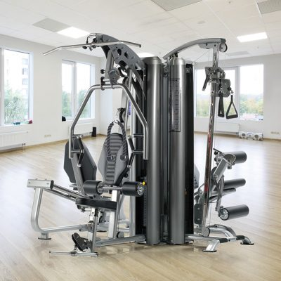 TuffStuff Apollo 7400 Multi Gym