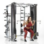 XPT-900 Sport with Dual Adjustable Pulley System (DAP-955) - Squat