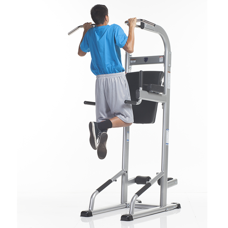 Youth Fitness VKR / Chin / Dip / Ab Crunch / Push-Up Stand (KDS-CCD-347)
