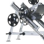 Proformance Plus Leg Press (PPL-960) - Weight Storage