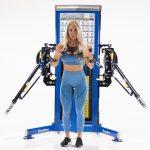 TuffStuff Proformance Plus Functional Trainer (PPMS-245)