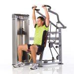 Proformance Plus Shoulder Press (PPS-205)