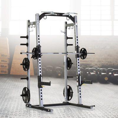 TuffStuff Pro-XL Half Rack (PXLS-7910)