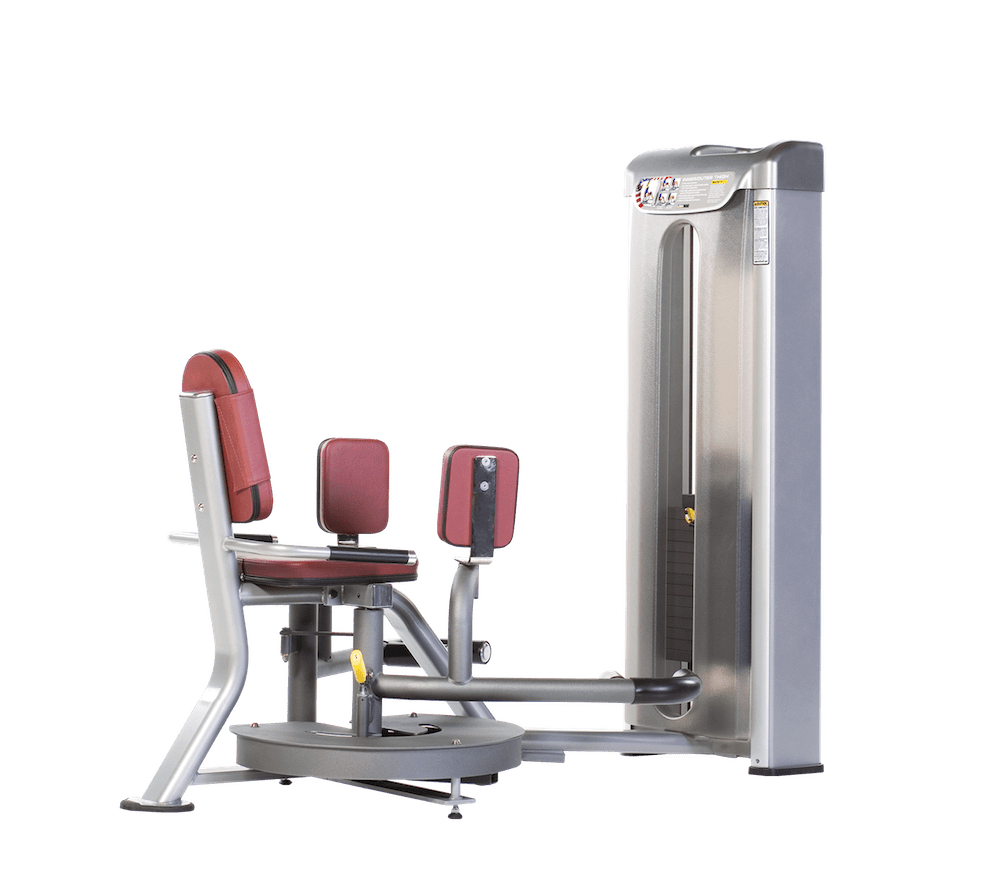 Proformance Plus Inner - Outer Thigh Machine (PPD-807)