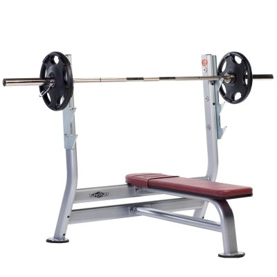 Proformance Plus Olympic Flat Bench (PPF-707)