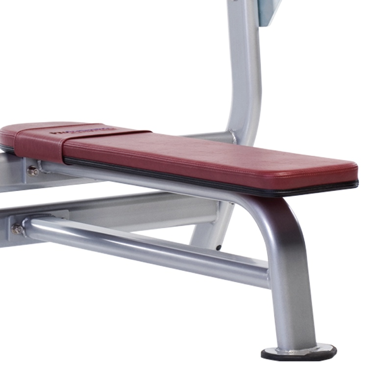 Proformance Plus Olympic Flat Bench Ppf 707 Tuffstuff