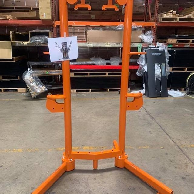 Sheamus Brave Change TuffStuff Functional Trainer PPMS-245
