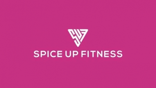 Spice Up Fitness by Tomo Okabe
