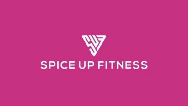 Spice Up Fitness by Tomo Okabe