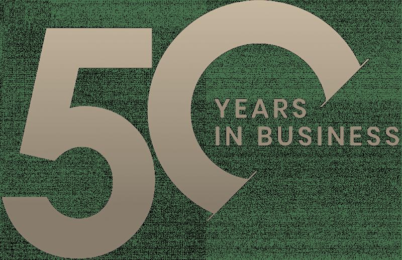 TuffStuff Fitness Celebrates 50 years
