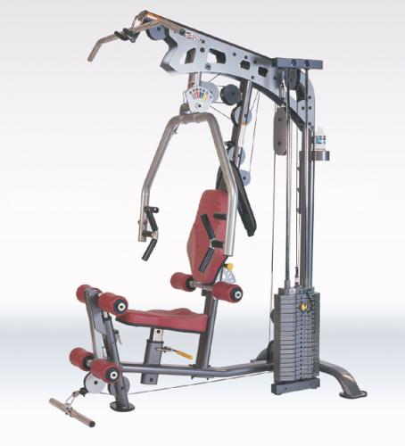 TuffStuff AXT-2 Home Gym