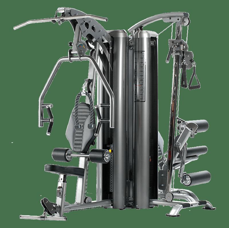 TuffStuff Apollo 7300 Multi Stack Gym (AP-7300)
