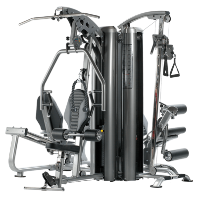 TuffStuff Apollo 7400 Multi Stack Gym (AP-7400)