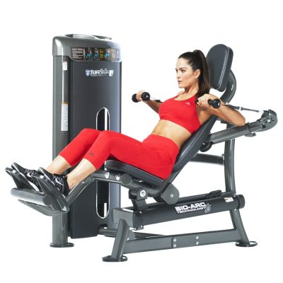 Bio-Arc Chest Press (BA-701)