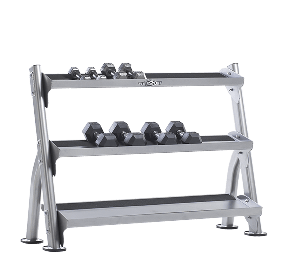 TuffStuff CDR-300 Dumbbell Rack