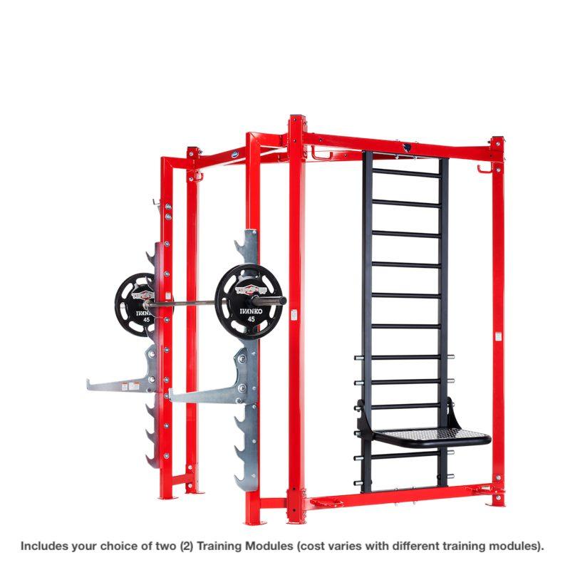 TuffStuff CT-2000 Pod Fitness Trainer
