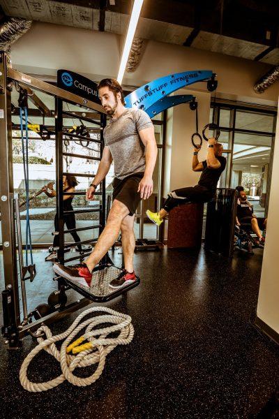 TuffStuff CT Strength Training Exercises