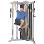 TuffStuff Fitness CDP-300 Corner Functional Trainer