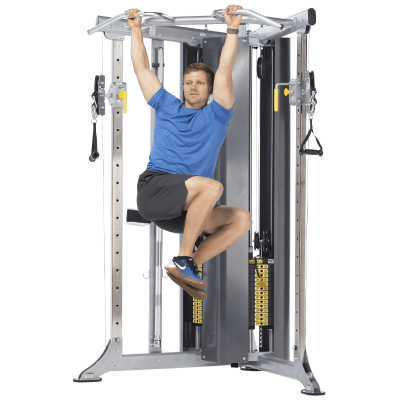 TuffStuff Fitness CDP-300 Corner Functional Trainer