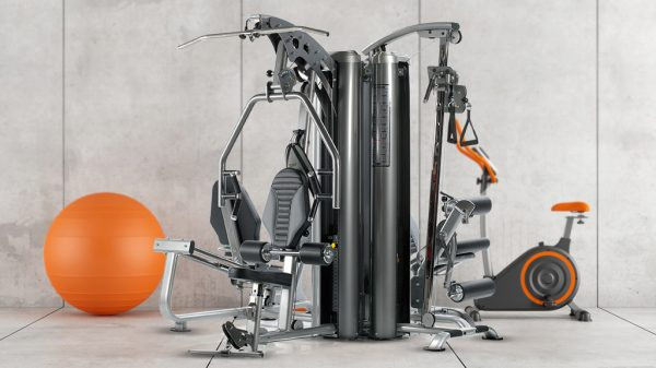 TuffStuff Fitness - Create your home gym