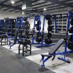 TuffStuff Fitness PRO-XL Half Rack - Oklahoma Athletic Center