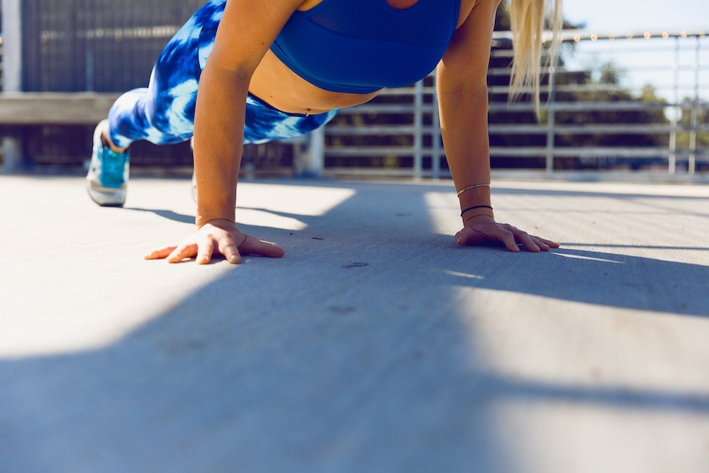 TuffStuff Fitness Tips for Beginners