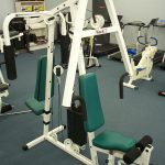 TuffStuff Muscle 1 Home Gym